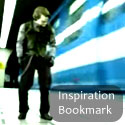 Post Thumbnail of Inspiration Bookmark : BBoy Joker (Animation)