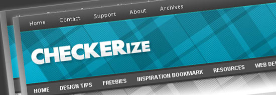 Post image of Checkerize WordPress Theme – A Free Premium Theme