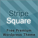 Post Thumbnail of Stripe Square Wordpress Theme