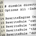 Post thumbnail of Create SEO Friendly URLs With Htaccess Mod Rewrite in 3 Easy Steps