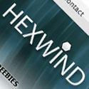 Post Thumbnail of Hex Wind - Free Premium Wordpress Theme