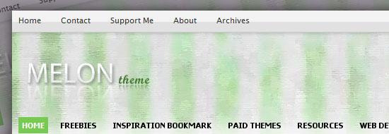 Post image of Melon Theme – Free Premium WordPress Magazine Theme