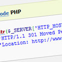 Post Thumbnail of URL Canonicalization (Canonization) Using PHP