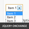 Post thumbnail of Implementing OnChange and OnKeyUp Event Using jQuery (Select Box)