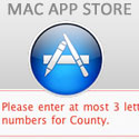"Post thumbnail of How to Bypass ""Please enter at most 3 letters or numbers for county/province"" Bug in Mac App Store"