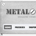 Post thumbnail of Metalo – Free Premium Metallic WordPress Magazine Theme