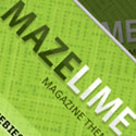 Post Thumbnail of Maze Lime – Free Premium WordPress Magazine Theme