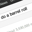 Post thumbnail of Do A Barrel Roll – Yet Another Fun Google Search Trick
