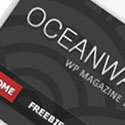 Post thumbnail of Ocean Wave – Free Premium WordPress Magazine Theme