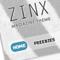 Post Thumbnail of Zinx - Free Premium WordPress Magazine Theme