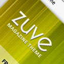Post thumbnail of Zuve – Free Premium WordPress Magazine Theme