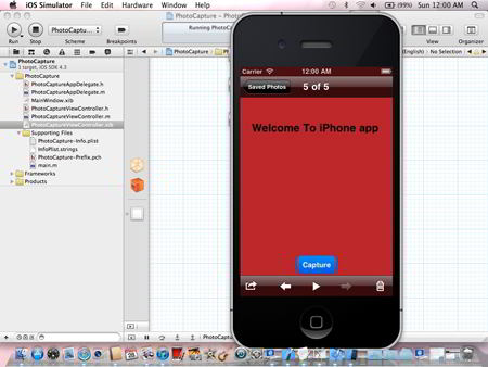 Collection of Top 10 Useful Yet Easy iPhone Application Tutorials